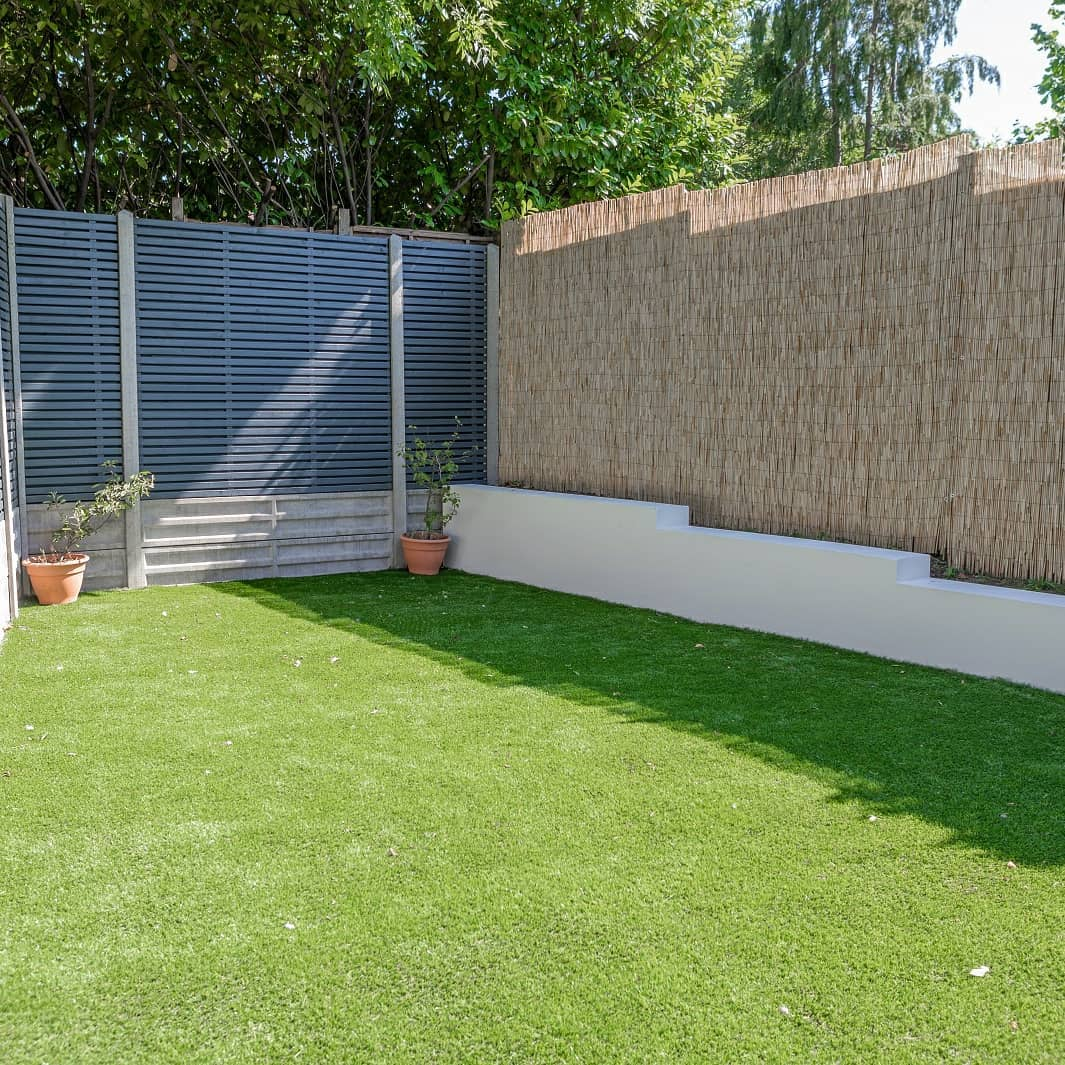 Artificial Turfing